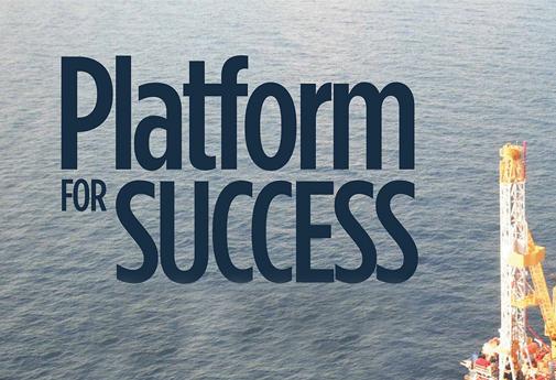 Blake International Rigs - Offshore Jobs - Offshore Drilling